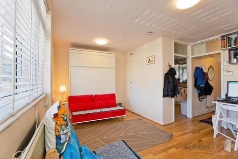 Studio for sale - Saltwell Street, Limehouse E14