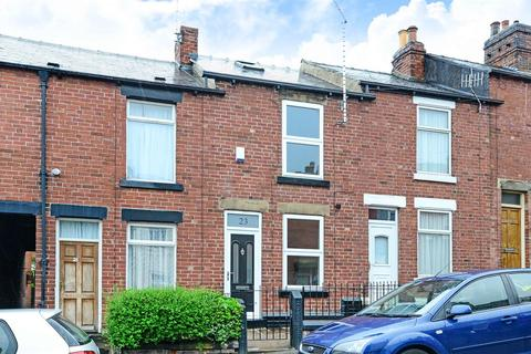 2 bedroom terraced house to rent - Ashford Road