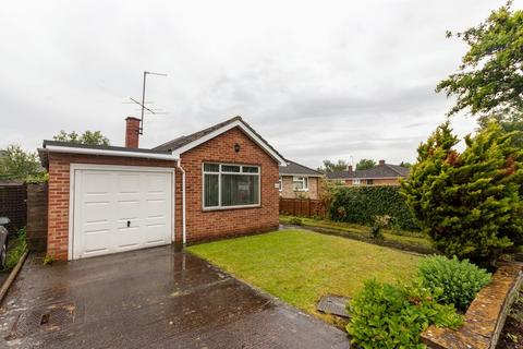 3 bedroom semi-detached bungalow for sale - Stanway Road, Cheltenham