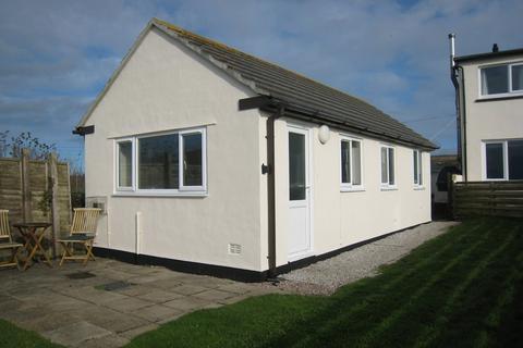 1 bedroom detached bungalow to rent - St. Just, Penzance