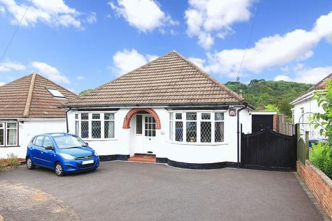 3 bedroom detached bungalow to rent - WOMBOURNE, Station Road