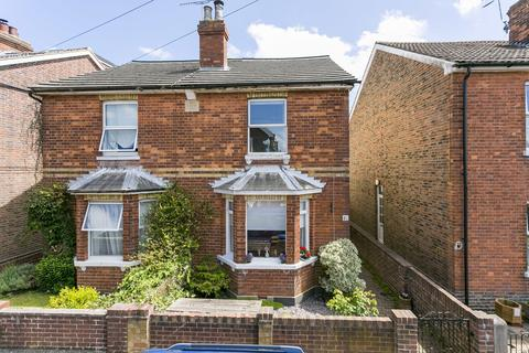 3 bedroom semi-detached house for sale - Nelson Road, Tunbridge Wells