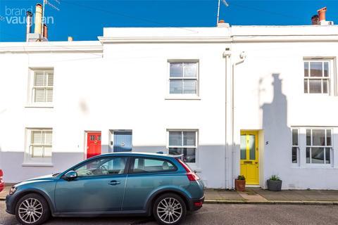 2 bedroom terraced house for sale - Bloomsbury Street, Brighton, East Sussex, BN2