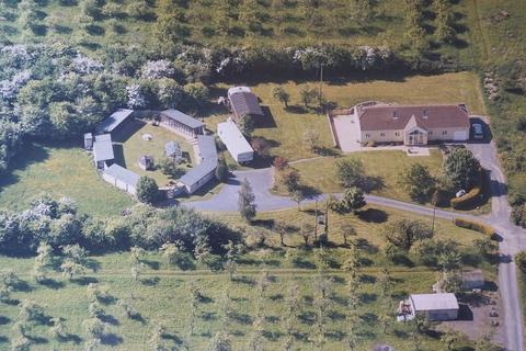 3 bedroom detached house for sale - Badsey Road, Evesham