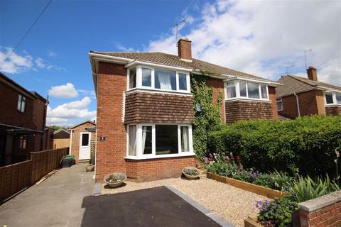 4 bedroom semi-detached house for sale - Everest Road, Leckhampton, Cheltenham, GL53