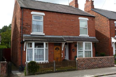 2 bedroom semi-detached house for sale - Holland Street Crewe