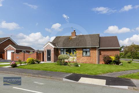 3 bedroom detached bungalow for sale - Shavington, Cheshire