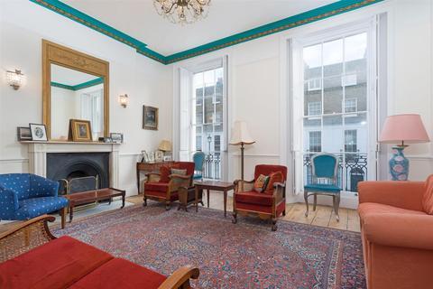 8 bedroom terraced house for sale - Upper Montagu Street, Marylebone, London W1H