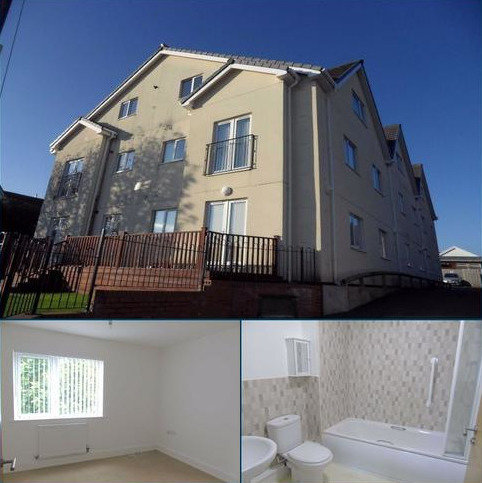 1 bedroom apartment for sale - St Marys Court, Burry Port