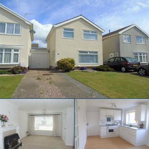 3 bedroom link detached house for sale - Elkington Park, Burry Port
