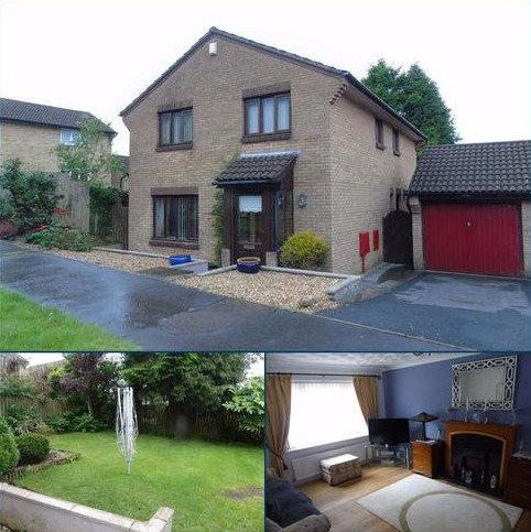 4 bedroom detached house for sale - Heol Pentrefelen, Llangyfelach, Swansea