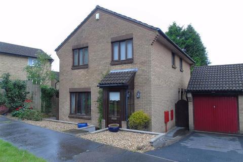4 bedroom detached house for sale - Heol Pentre Felen, Llangyfelach, Swansea