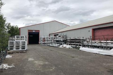 Industrial unit for sale - Unit 24, Sir Alfred Owen Way, Pontygwindy Industrial Estate, Caerphilly