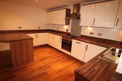 2 bedroom apartment to rent - The Pavilion, St Stephens Road, Norwich