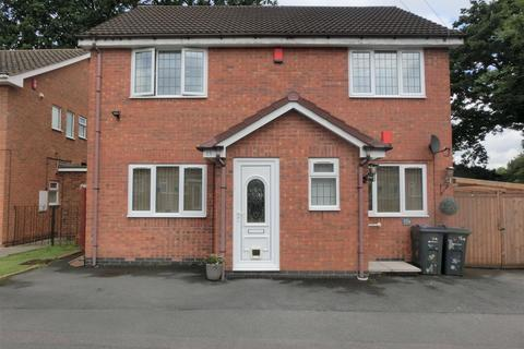 2 bedroom maisonette for sale - Romford Close, Sheldon, Birmingham