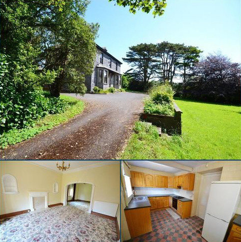5 bedroom detached house for sale - Amroth, Narberth