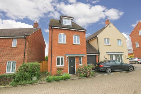 3 bedroom link detached house for sale - Well Meadow, Aylesbury
