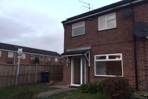 3 bedroom house to rent - Hellesdon