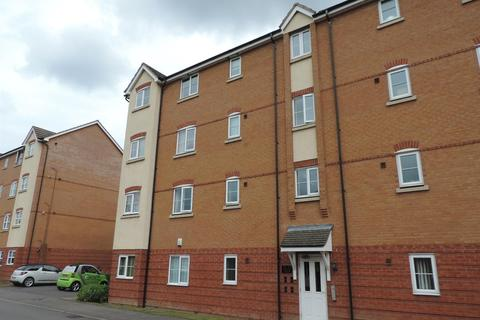 2 bedroom flat to rent - Bewick Croft, Coventry