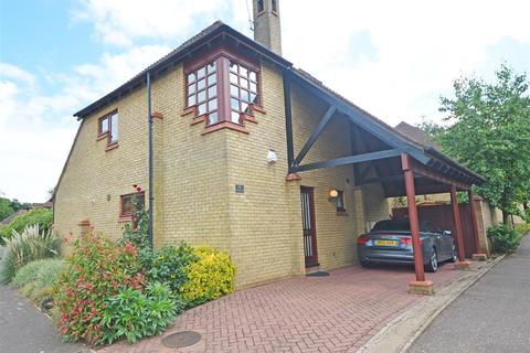 3 bedroom detached house for sale - Sunningdale, Orton Waterville, Peterborough