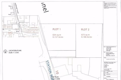 Land for sale - Station Road, Winchburgh