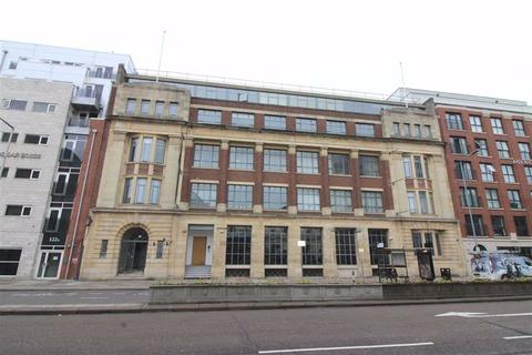2 bedroom apartment for sale - Charles Street, Leicester City Centre