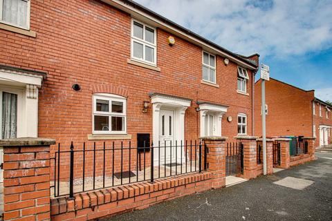 2 bedroom terraced house for sale - Heron Street, Hulme, Manchester, M15
