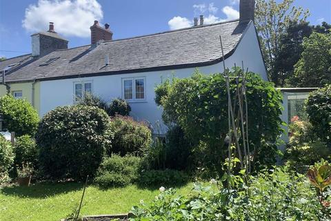 3 bedroom end of terrace house for sale - Crown Place, Aberarth, Ceredigion