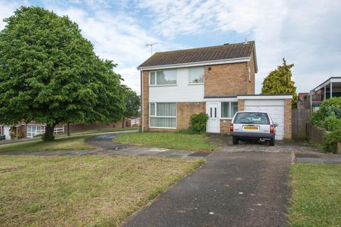 3 bedroom detached house for sale - Colburn Road, Broadstairs