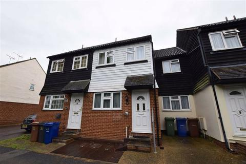 2 bedroom terraced house to rent - Runnymede Road, Stanford-le-hope, Essex