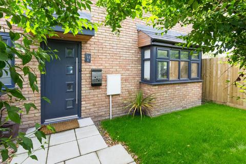 3 bedroom end of terrace house for sale - Ramsgate Road, Margate