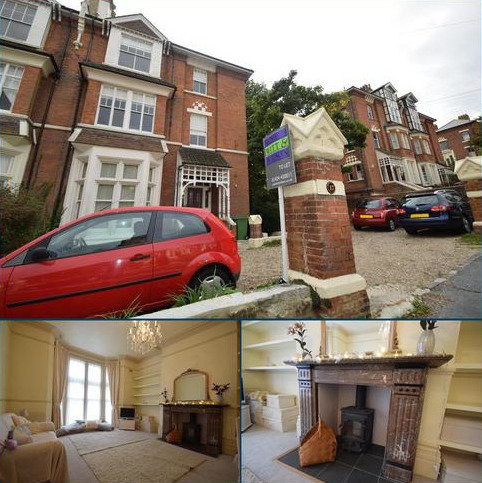 2 bedroom apartment to rent - Dane Road, St. Leonards-On-Sea