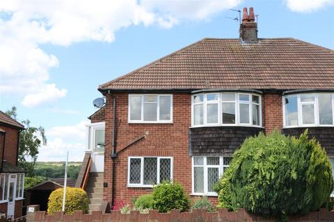 2 bedroom apartment to rent - Kirkwood Avenue, Leeds