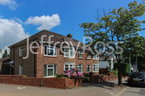2 bedroom flat to rent - Lake Road North, Roath Park