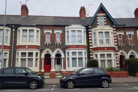 3 bedroom duplex to rent - Albany Road, Cardiff