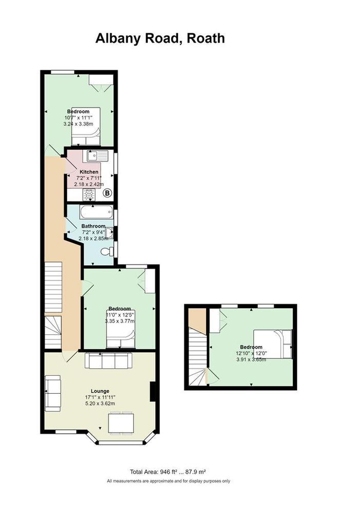 Floorplan: 2, 139 Albany Road, Roath.jpg