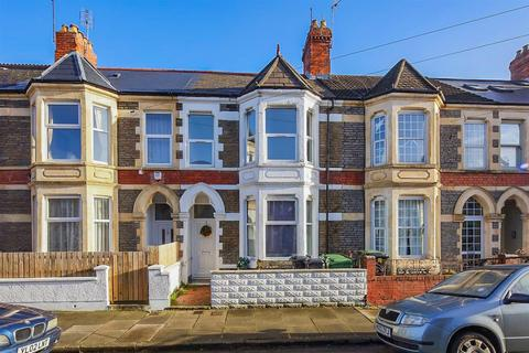 2 bedroom apartment to rent - Theobald Road, Canton