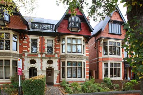 1 bedroom flat to rent - Cathedral Road, Pontcanna