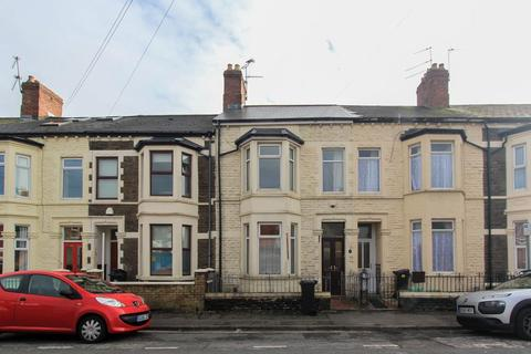 3 bedroom terraced house to rent - Major Road, Canton