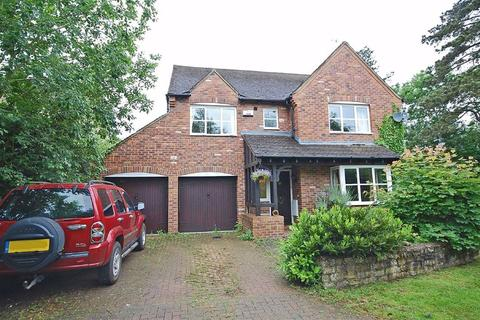 4 bedroom detached house for sale - Station Road, Andoversford, Cheltenham, GL54