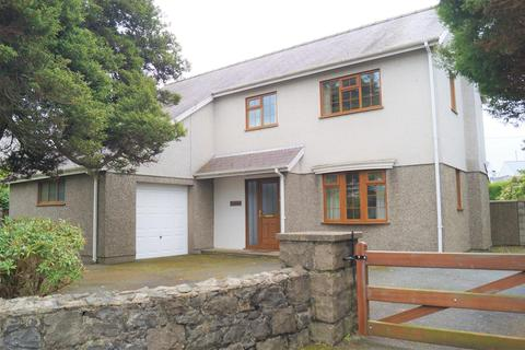4 bedroom detached house for sale - Lon Penrhos, Morfa Nefyn, Pwllheli