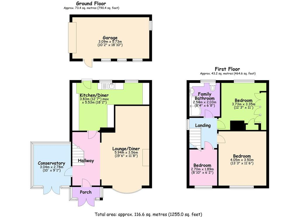 Floorplan: 356 A Tile Hill Lane, Coventry.JPG