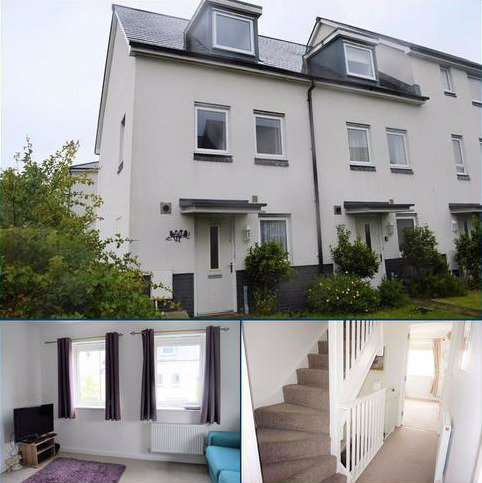 3 bedroom townhouse for sale - Minotaur Way, Swansea, SA1