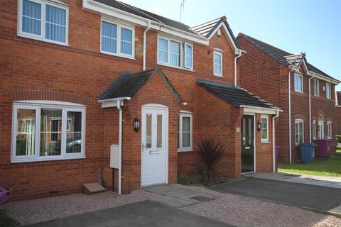 2 bedroom house for sale - Bowmore Way, Liverpool, L7 6AT