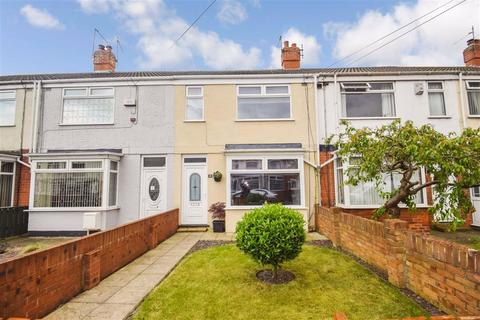 2 bedroom terraced house for sale - Glebe Road, Hull, HU7
