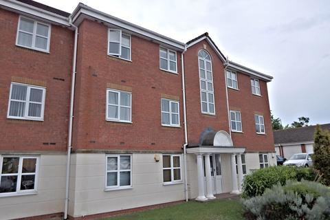 2 bedroom apartment for sale - Wyndley Manor, Wyndley Close, Sutton Coldfield, B74