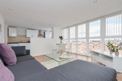 1 bedroom apartment to rent - Cotton Square, Claremont Road, Manchester