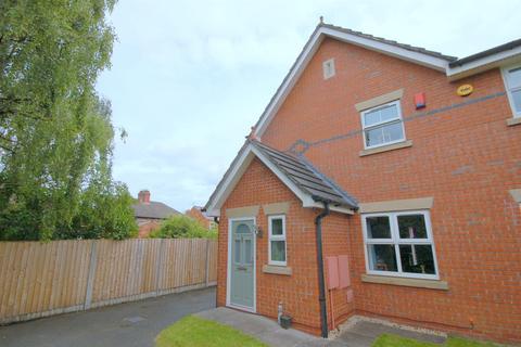 3 bedroom semi-detached house for sale - Rockwood Close, Crewe