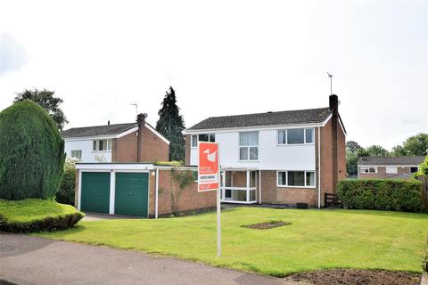 4 bedroom detached house to rent - Cricket Lawns, Oakham