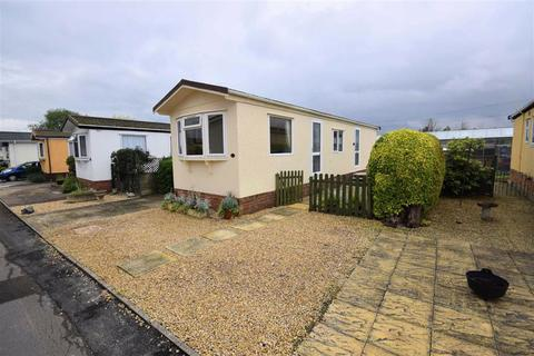 2 bedroom mobile home for sale - Green Meadows, Cheltenham, Gloucestershire